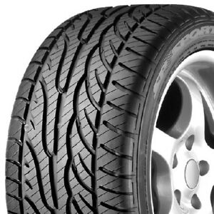 Dunlop Sp Sport 5000 P255 60r17 106h Bsw All Season Tire
