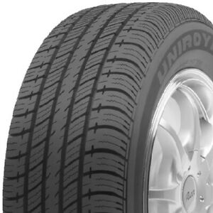 Uniroyal Tiger Paw Touring P185 60r14 82t Bsw All Season Tire