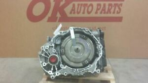 16 18 Chevy Malibu 1 5l Automatic Transmission Assembly