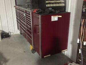 Snap On End Cabinet