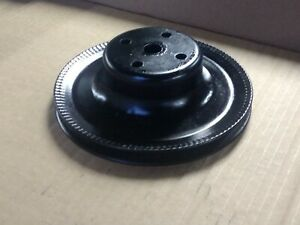 7 X 2 Chevrolet Water Pump Pulley Farm Dodge Mopar