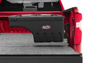 Undercover Sc104p Swing Case Storage Box For 2019 2020 Gm 1500 2500 3500