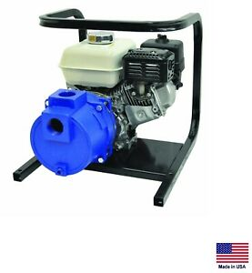 High Pressure Fire Pump Commercial 5 5 Hp B s 1 5 Ports 4 020 Gph