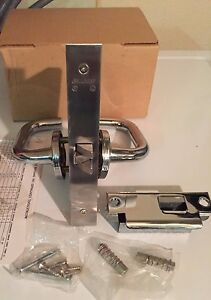 Falcon Lm101 Mortise Passage Lock Right Hand
