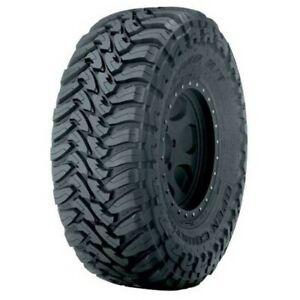 Toyo 360770 Open Country M T Mud Tires 37 1250 17 12 50 R17 37x12 50r17 Qty 4