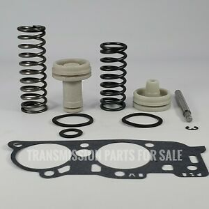 Gm Transmission 4l80e 3rd And 4th Accumulator Piston Set W Springs 97up Upgraded
