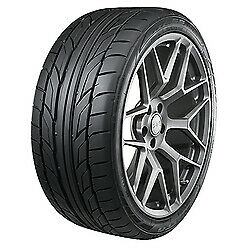 295 40zr18 Nitto Nt555 G2 Tires Set Of 4