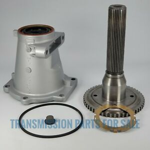 4l80e Tail Housing Extension Gm Chevy 4l80e Output Shaft 97 Up 24221768 8677464