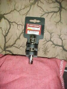 Craftsman 3 8 Drive 3 Extension 44356 Usa Quick Release