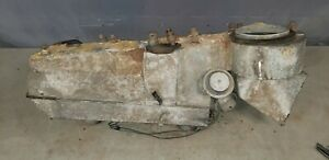 1969 Dodge Charger Heater Box A C Ac Air Conditioning Great For Parts Coronet 68