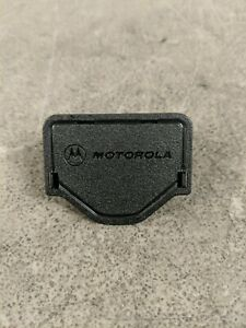 Motorola Hln6412a Accessory Connector Hardware For Mcs 2000 Radios