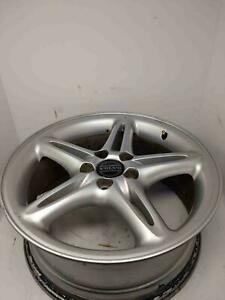 1998 2003 Volvo C70 17x7 1 2 Alloy Wheel tire Not Included