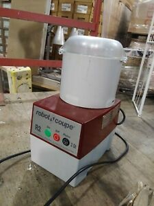 Robot Coupe R2b 2 5c Food Processor