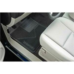 Husky Heavy Duty Front Floor Mats Black For Gm Truck suv 2007 2014