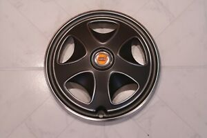 Datsun 240z Hubcap In Brand New Outstanding Condition