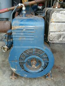 Vintage Briggs Stratton possibly 19fb Engine Motor B s Pickup Only