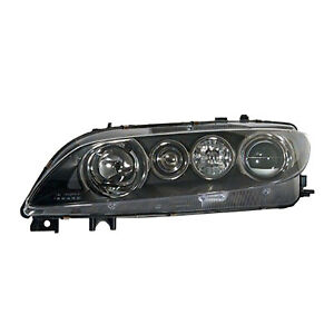 Headlight Left Driver Side Hid Headlamp For 2006 2008 Mazda 6 With Mazda Speed