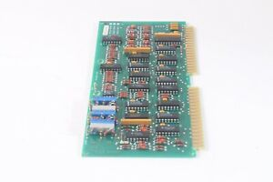 Hp Agilent 85662 60222 Ay Interface Control Assembly Board