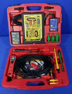 Power Probe Multimeter Master Combo Kit Ect2000