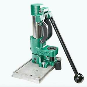 RCBS Summit Single Stage Reloading Press  $400.99