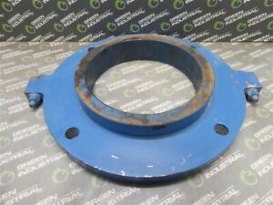 Used Metso Minerals Dredge Pump Packing Gland 15 1 2 X 8 3 4