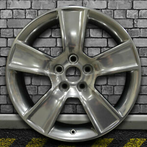 Polish Full Oem Factory Wheel For 2006 2009 Ford Mustang 18x8 5