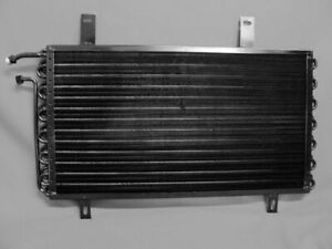 71 72 Mercury Marquis Monterey Colony Park A C Condenser New Oe Replacement