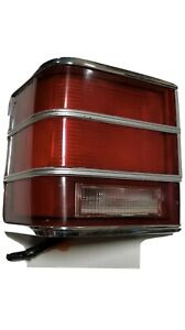 1979 1985 1991 91 Mercury Colony Park Wagon Lh Taillight Lens Driver Side