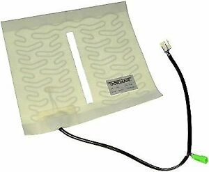 New Replacement Dorman 641 106 Seat Heater Seat Back For