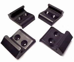 4pcs Plastic Inner Jaw Clamp Coats Tire Changer Ranger Machine Protector Parts