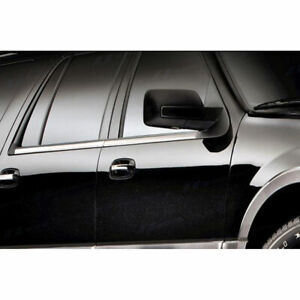 Chrome Window Trim For 1998 2002 Ford Expedition