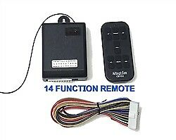 V Air Bag Suspension 14 Function Wireless Remote Kit Control All 4 Corners