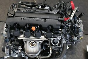 Honda Civic Engine 2006 2011 Jdm R18a Engine Only 1 8l R18a1 Jdm Engine Unit 21