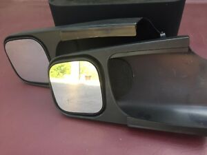 1995 Ford Explorer Cipa Towing Mirrors Set