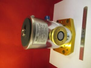 Nicolet Infrared Dewar Detector Mct A Spectra tech Optics As Pictured q5 a 37