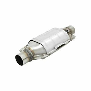 2820224 Flowmaster Catalytic Converter Universal 282 Series 2 25 Obdii Fed