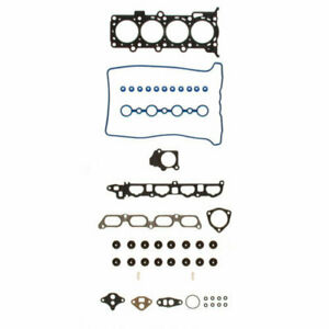 Engine Cylinder Head Gasket Set Fel Pro Fits 94 98 Saturn Sl2 1 9l L4