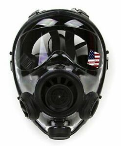 Mestel Cbrn Sge 400 3 Gas Respirator No Filter