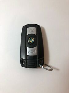 Bmw Smart Key Fob programmable For Models 2010 2017