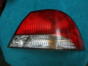 2004 2005 2006 2007 Mitsubishi Lancer Passenger Tail Light Brake Light Oem