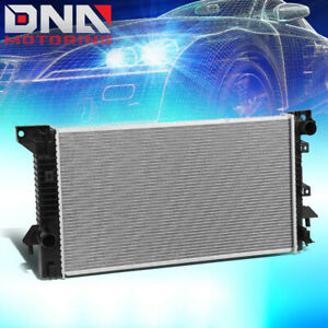 For 2007 2013 Ford Expendition Lincoln Navigator Aluminum Core 13046 Radiator
