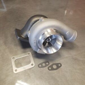 T70 Turbocharger Turbo Charger T4 3 Universal V band 500 Hp 0 70 0 81 A r