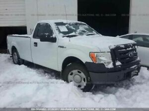 Automatic Transmission 4r75e 4 Speed 2v Vin W Fits 09 Ford F150 Pickup 629465