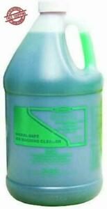 Ice Machine Food Grade Acid Cleaner Nickel Safe For Scale Muck Slime 1 Gallon