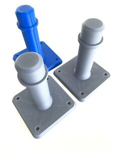 Toolhead Stand For Dillon 1050 Reloading Press. Free Standing Version AU $29.95