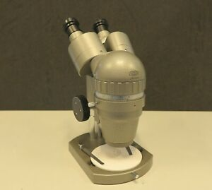 Olympus Sz111 Microscope With Stereo Head