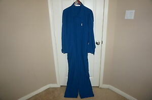 Charkate Worksafe Coveralls fire Retardant Nomex Iii