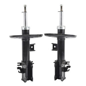 2 Pcs Front Shocks Struts For 2007 2008 2009 2010 2011 2012 2013 Nissan Altima