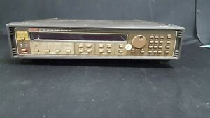 Keithley_ 237 High Voltage Source Measure Unit 5737