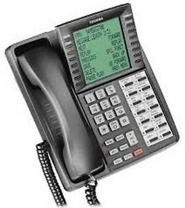 Toshiba Dkt 3014 sdl Phones Warrenty